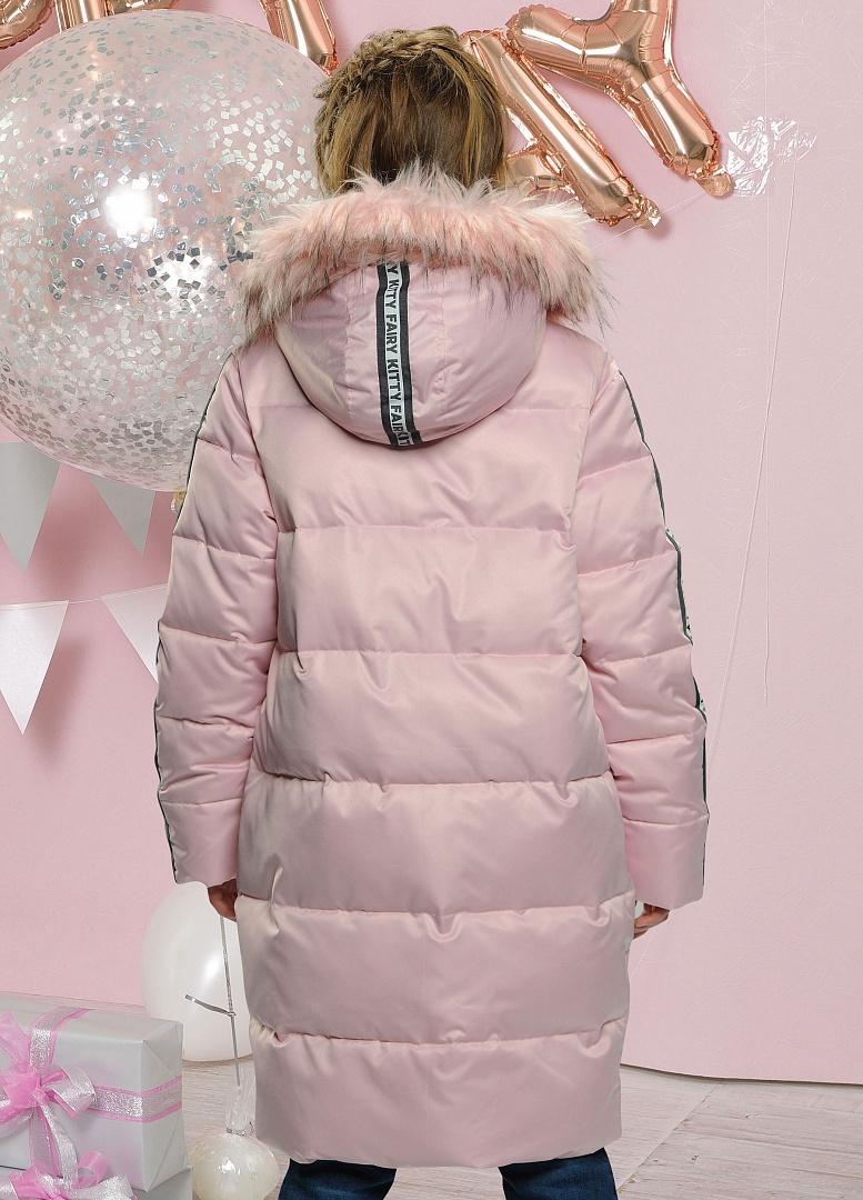 20c5027b618 GZFW4077 пальто для девочек
